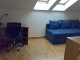 obývací pokoj apartmánu 3